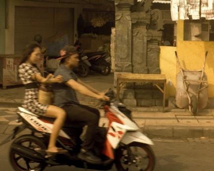 Bali Lomo 100-9
